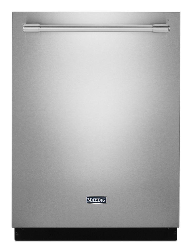 MaytagTop Control Powerful Dishwasher At Only 47 Dba 2