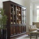 Storeroom Modular Storage Triple Library Bookcase Product Image