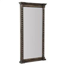 Accents La Grange Vail Floor Mirror w/Jewelry Storage