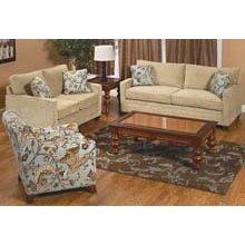 #251 & #60 Living Room
