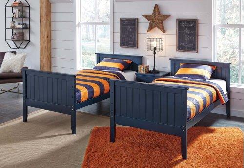 B10359r In By Ashley Furniture In Phoenix Az Twin Bunk Bed Rails