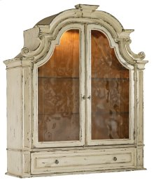 Dining Room Sanctuary Dining Cabinet Hutch