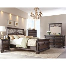 Royal Bay Bedroom Set