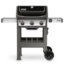 Spirit II E-310 Gas Grill Black LP