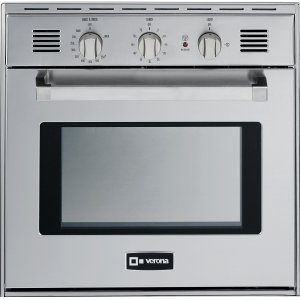 "Verona24"" Gas Wall Oven"