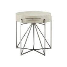 Phoebe End Table