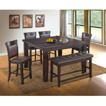 Empire Dining Table