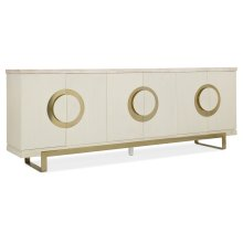 Home Entertainment Melange Noelle Credenza