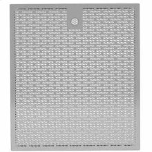 "Type D3 Aluminum Micro Mesh Grease Filter 15.725"" x 16.875"" x 0.375"""