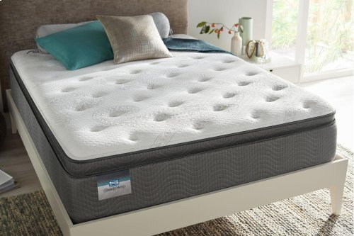 BeautySleep - Bonita - Pillow Top - Plush - Twin XL