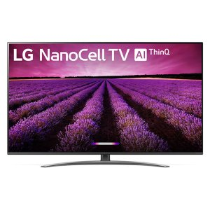 LG ElectronicsLG Nano 8 Series 4K 65 inch Class Smart UHD NanoCell TV w/ AI ThinQ® (64.5'' Diag)