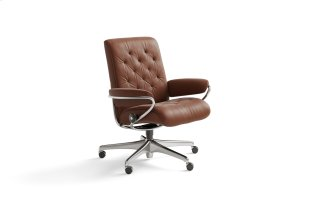 Stressless Metro Low Back Star Base Office