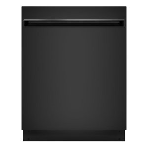 GE®ADA Compliant Stainless Steel Interior Dishwasher with Sanitize Cycle