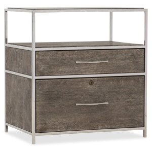 Hooker FurnitureHome Office Storia Lateral File