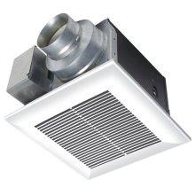 WhisperCeiling Fan - Quiet, Spot Ventilation Solution, 110 CFM
