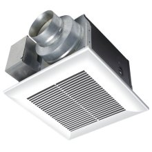 WhisperCeiling Fan - Quiet, Spot Ventilation Solution, 110 CFM
