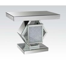 Nowles Console Table & Mirror