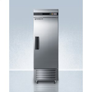 SummitPerformance Series Pharma-lab 23 CU.FT. All-freezer In Stainless Steel