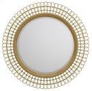 Bedroom Bangle Round Mirror Product Image