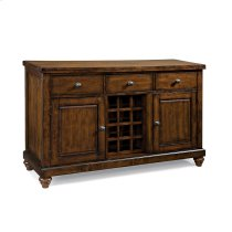 Kingston Sideboard Product Image