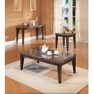 BLACK MARBLE COFFEE TABLE Product Image