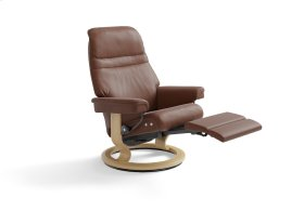 Stressless Sunrise Large Leg Comfort