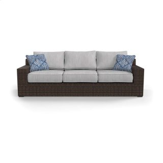 Laguna Sofa with Cushion