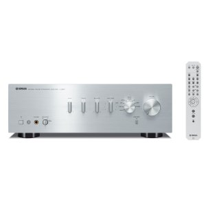 YamahaA-S501 Silver Integrated Amplifier