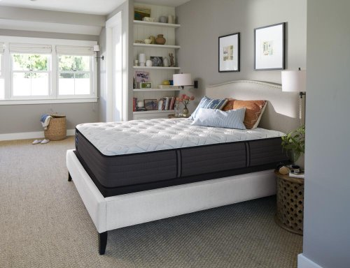 Response - Performance Collection - Stonebrook - Cushion Firm - Cal King