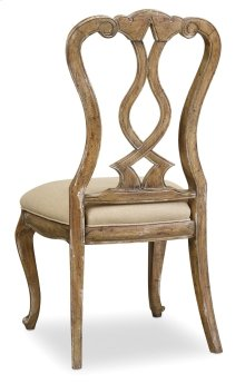 Dining Room Chatelet Splatback Side Chair