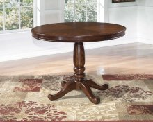 Leahlyn - Medium Brown Dining Room Table
