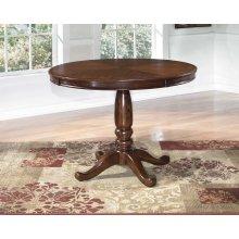 Leahlyn - Medium Brown Dining Room Table