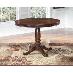 Ashley Furniture Leahlyn - Medium Brown Dining Room Table