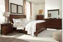 CHADDINFIELD 4PC BEDROOM  sku. 9915210
