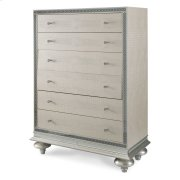 Upholstered Chest Product Image