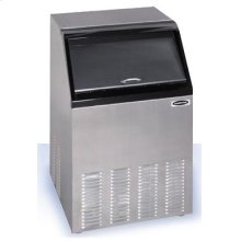 Commercial NSF-Certified Automatic Ice Maker for household and business use