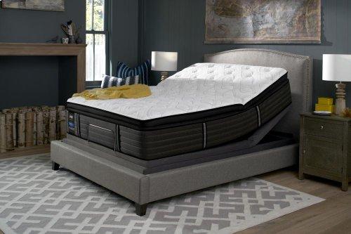 Response - Premium Collection - I3 - Cushion Firm - Euro Pillow Top - Cal King