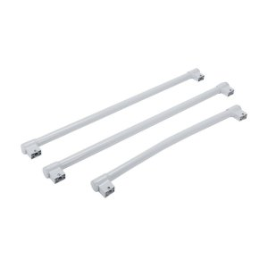 WhirlpoolFrench Door Refrigerator Handle Kit, White