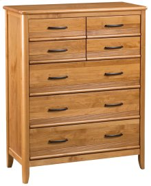 GSP 7-Drawer Pacific Chest