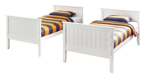 B10259r In By Ashley Furniture In Hamilton Oh Twin Bunk Bed Rails