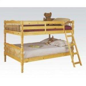Homestead Full/full Bunk Bed