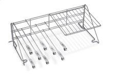 WEBER ORIGINAL - Stainless Steel Expansion Rack