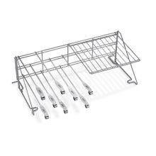 WEBER ORIGINAL - Stainless Steel Expansion Rack