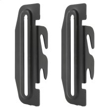 Adjustable Modi-Hook for Bed Frame Rails, 2-Pack
