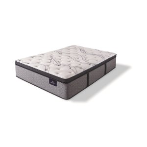 SertaPerfect Sleeper - Elite - Rosepoint - Plush - Pillow Top - Queen