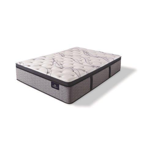 Perfect Sleeper - Elite - Rosepoint - Plush - Pillow Top - Queen