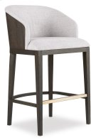 Dining Room Curata Upholstered Bar Stool Product Image
