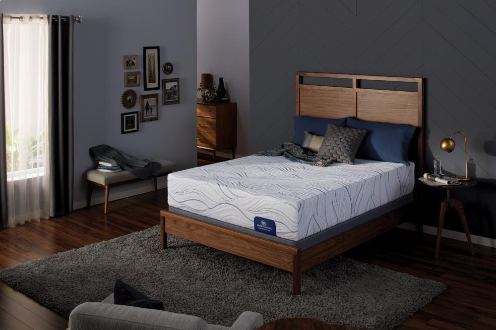 Hidden · Additional Perfect Sleeper   Foam   Southpoint   Tight Top   Firm    Queen