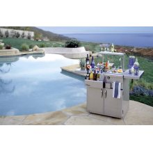 "30"" Tru-Commercial™ Bartending Center (Built-in)"