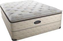 Beautyrest - World Class - Alexandria - Luxury Firm - Super Pillow Top - Queen
